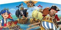 Pirate Theme Banner