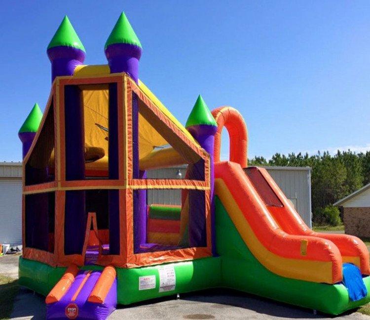 deluxe combo dry2 1609779424 big Deluxe Castle