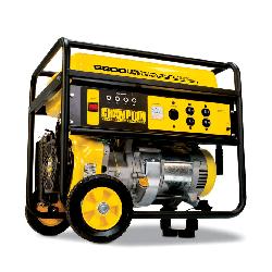 Generator - 4500W/5500W