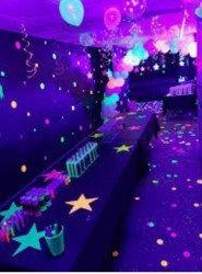 UV Blacklight