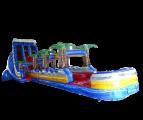 Water Slides & Water Combos